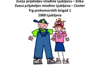 Jesensko počitniško varstvo