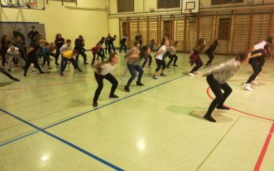 Šola pleše