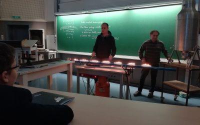 Ogled fizikalnih eksperimentov