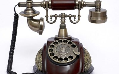 DAN BREZ TELEFONA